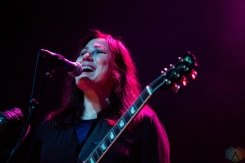 TORONTO, ON - MAY 06: The Breeders perform at Phoenix Concert Theatre in Toronto on May 06, 2018. (Photo: Brendan Albert/Aesthetic Magazine)