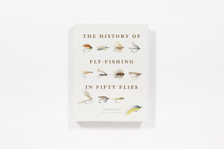 The History of Fly-Fishing