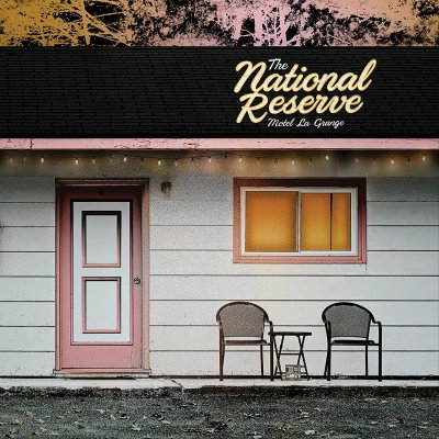 "The National Reserve - ""Motel La Grange"""