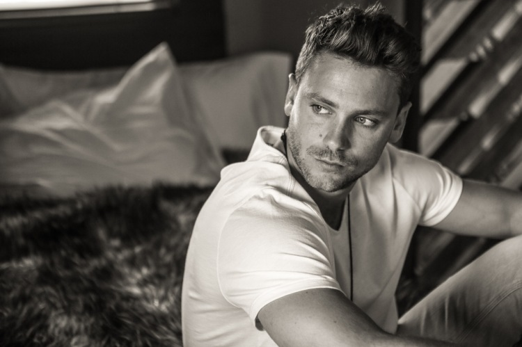 Bastian Baker. (Photo: Sebastian Smith)
