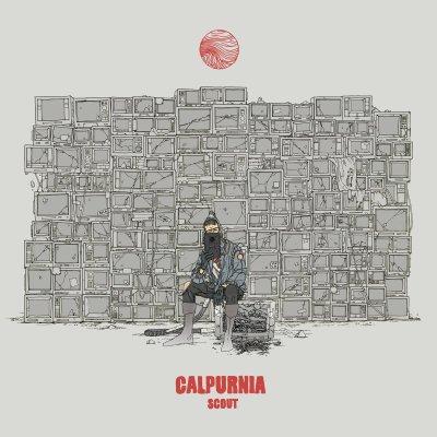 """Calpurnia - """"Scout"""""""