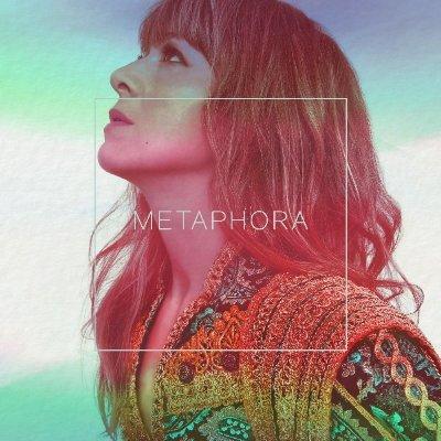 """Jill Barber - """"Metaphora"""""""