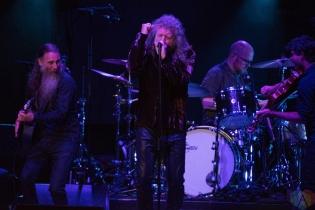 TORONTO, ON - JUNE 15: Robert Plant performs at Budweiser Stage in Toronto on June 15, 2018. (Photo: Jaime Espinoza/Aesthetic Magazine)