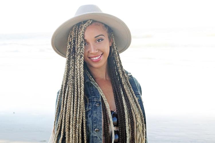 Whitney McClain. (Photo: David Larkins lll)