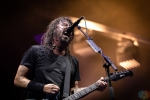 Photos + Review: Foo Fighters, The Struts, The Beaches @ Rogers Centre