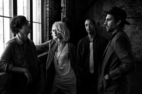 "Metric Announce New Album, Share Video for ""Dark Saturday"""
