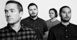 Thrice Announce New Album 'Palms'