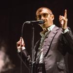 "Arctic Monkeys Announce New Charity Live LP ""Arctic Monkeys – Live At The Royal AlbertHall"""