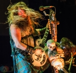 Photos: Black Label Society, Corrosion of Conformity @ Rebel