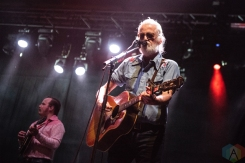 ELORA, ON - AUGUST 19: Blue Rodeo performs at Riverfest Elora in Elora, Ontario on August 19, 2018. (Photo: Morgan Harris/Aesthetic Magazine)