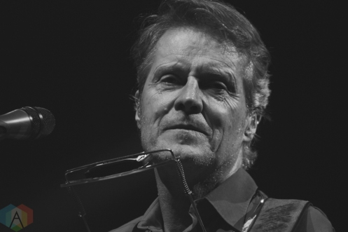ELORA, ON - AUGUST 19: Blue Rodeo performs at Riverfest Elora in Elora, Ontario on August 19, 2018. (Photo: Curtis Sindrey/Aesthetic Magazine)