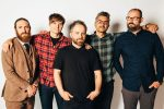 "Interview: Death Cab For Cutie Talks ""Thank You For Today"", Sampling Yoko Ono, and Working With Outside Producers"