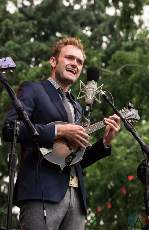 SEATTLE, WA - AUGUST 19: Punch Brothers performs at Woodland Park Zoo in Seattle on August 19, 2018. (Photo: Kevin Tosh/Aesthetic Magazine)