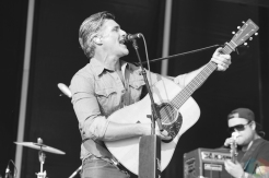 ORO-MEDONTE, ON - AUGUST 12: The Washboard Union performs at Boots And Hearts Music Festival at Burl's Creek in Oro-Medonte, ON on August 12, 2018. (Photo: Curtis Sindrey/Aesthetic Magazine)