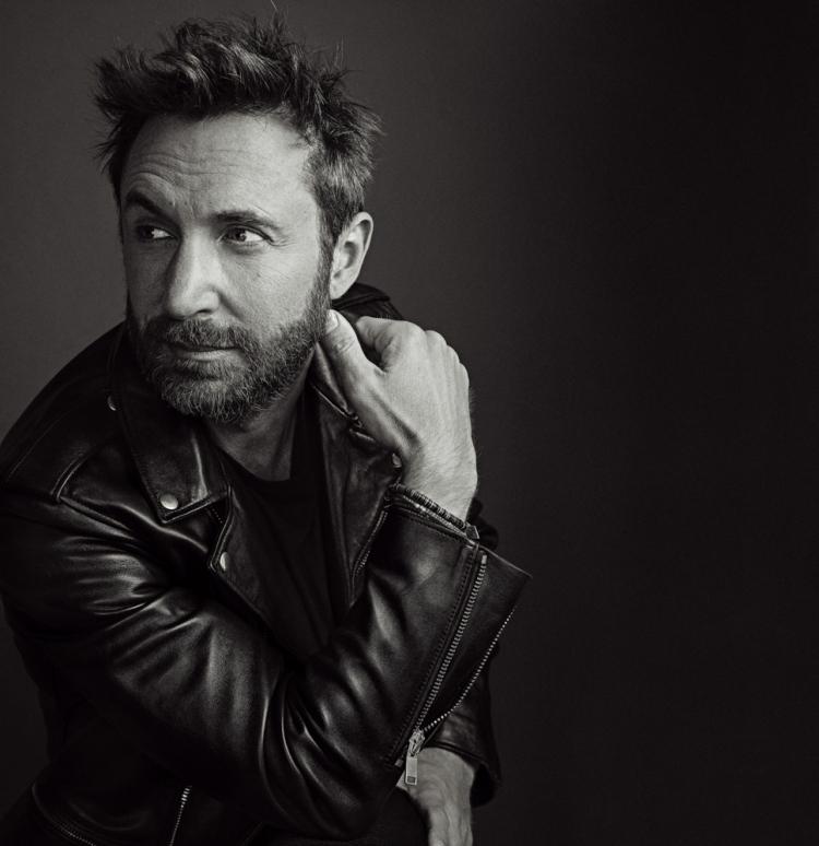David Guetta. (Photo: Guerin Blask)
