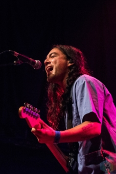 TORONTO, ON - SEPTEMBER 12: FIDLAR performs at Phoenix Concert Theatre in Toronto, Ontario on September 12, 2018. (Photo: Morgan Hotston/Aesthetic Magazine)