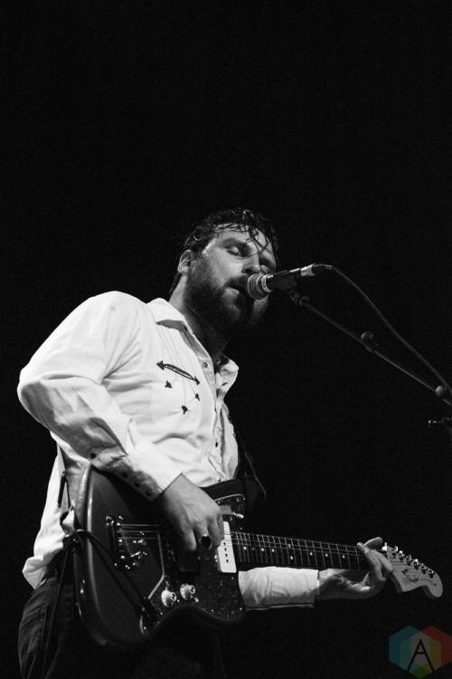 TORONTO, ON - SEPTEMBER 12: FIDLAR performs at Phoenix Concert Theatre in Toronto, Ontario on September 12, 2018. (Photo: Morgan Hotston/Aesthetic Magazine)