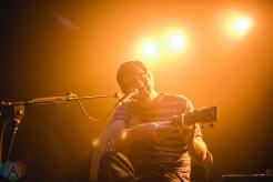 TORONTO, ON - SEPTEMBER 19: Graham Coxon performs at Mod Club in Toronto on September 19, 2018. (Photo: Kirsten Sonntag/Aesthetic Magazine)