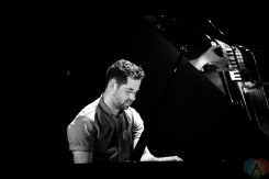 TORONTO, ON - SEPTEMBER 17: Jean Michel Blais performs at Polaris Prize gala at the Carlu in Toronto, Ontario on September 17, 2018. (Photo: Brendan Albert/Aesthetic Magazine)