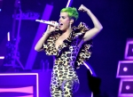 Photos: Katy Perry @ The Theatre at AceHotel