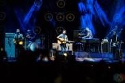 TORONTO, ON - SEPTEMBER 05: Niall Horan performs at Budweiser Stage in Toronto, Ontario on September 05, 2018. (Photo: Brandon Newfield/Aesthetic Magazine)
