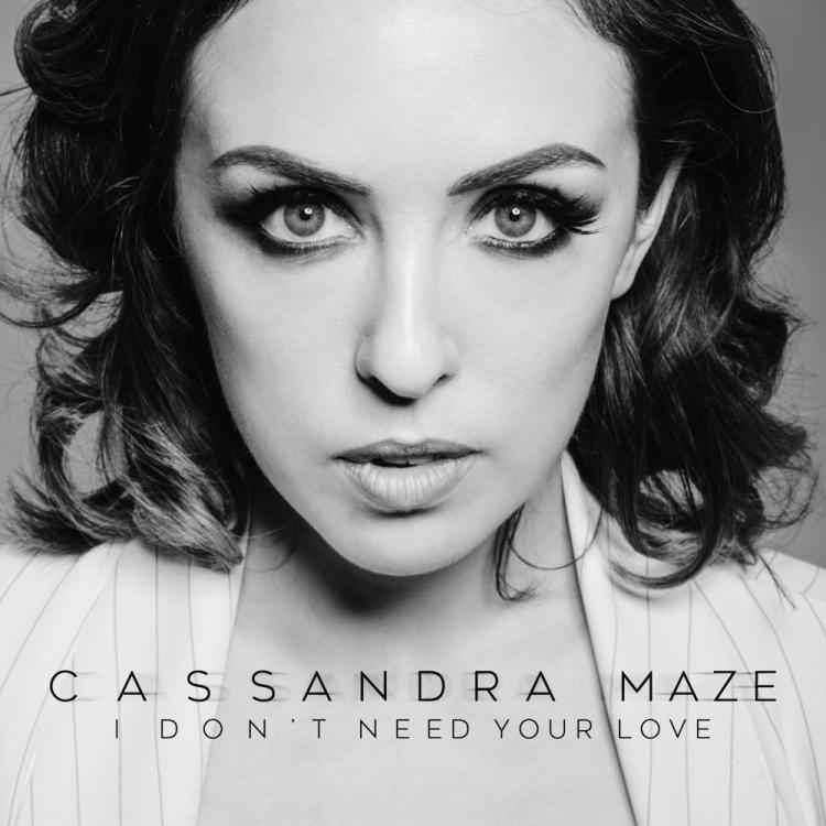 Cassandra Maze