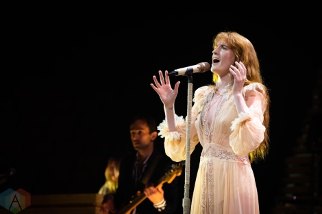 Review: Florence And The Machine @ ScotiabankArena