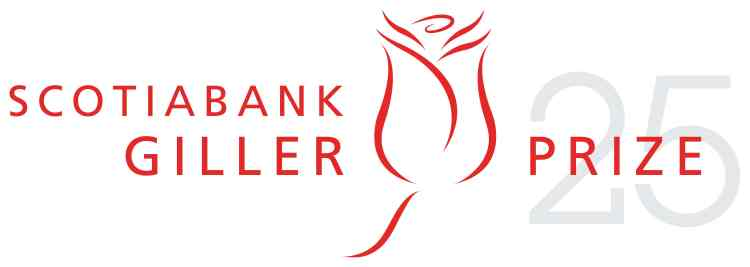 Giller Prize 2018
