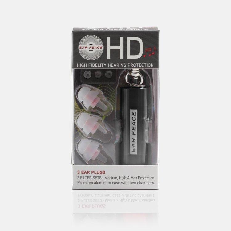 HD Ear Plugs