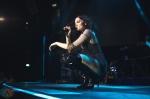 Photos: Jessie J, Ro James, Kiana Lede @Rebel