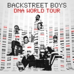 Backstreet Boys Announce 2019 Arena Tour