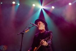 HOLLYWOOD, CA - NOVEMBER 16: Bob Moses performs at Hollywood Palladium in Hollywood, California on November 16, 2018. (Photo: Kelli Binnings/Aesthetic Magazine)