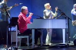 TORONTO, ON - NOVEMBER 21: Brian Wilson performs at Sony Centre in Toronto on November 21, 2018. (Photo: Morgan Harris/Aesthetic Magazine)