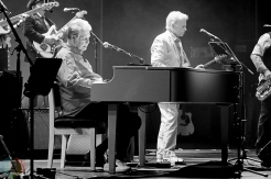 TORONTO, ON - NOVEMBER 21: Brian Wilson performs at Sony Centre in Toronto on November 21, 2018. (Photo: Morgan Harris/Aesthetic Magazine)