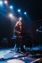 OXFORD, UK - NOVEMBER 02: Freya Ridings performs at O2 Academy Oxford in Oxford, UK on November 02, 2018. (Photo: Caitlin Molton/Aesthetic Magazine)