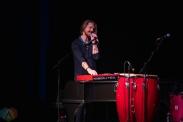 TORONTO, ON - NOVEMBER 20: Hanson performs at Queen Elizabeth Theatre in Toronto on November 20, 2018. (Photo: Adam Horton/Aesthetic Magazine)