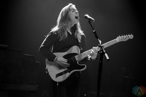 Photos: Julien Baker, BoyGenius @ Danforth Music Hall