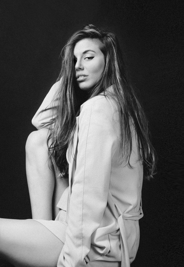 Lanisa Dawn. (Photo: Liana Carbone)