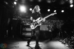 Photos: The Joy Formidable @ Horseshoe Tavern