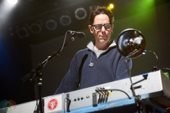 TORONTO, ON - NOVEMBER 02: They Might Be Giants performs at Phoenix Concert Theatre in Toronto on November 02, 2018. (Photo: Morgan Harris/Aesthetic Magazine)