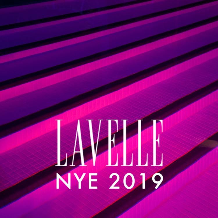 Lavelle Toronto NYE 2019