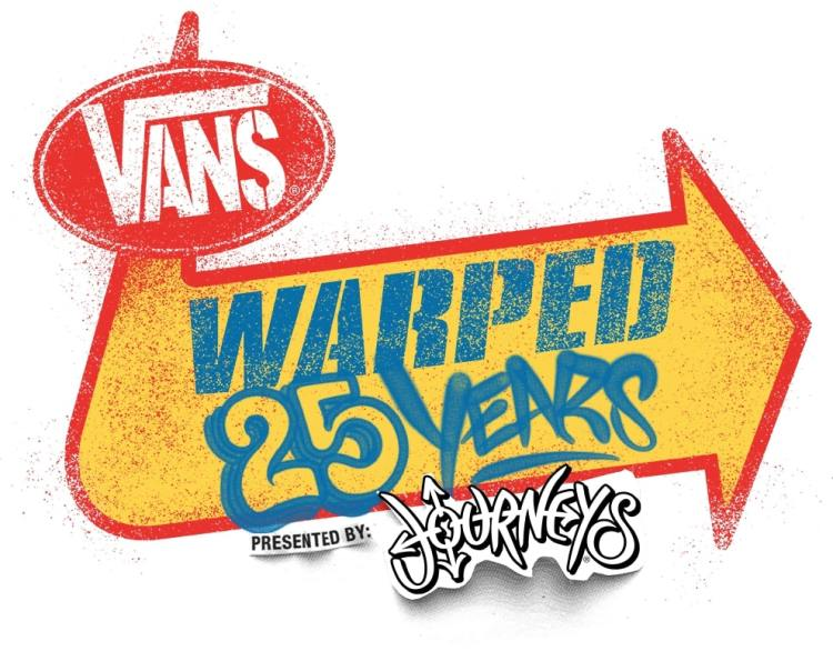 Warped Tour 20th Anniversary