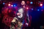Photos: Cancer Bats, The Flatliners @ Phoenix ConcertTheatre