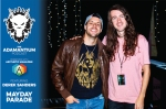 "Podcast: Mayday Parade Talks ""Sunnyland"", Warped Tour, & the Evolution of Emo"
