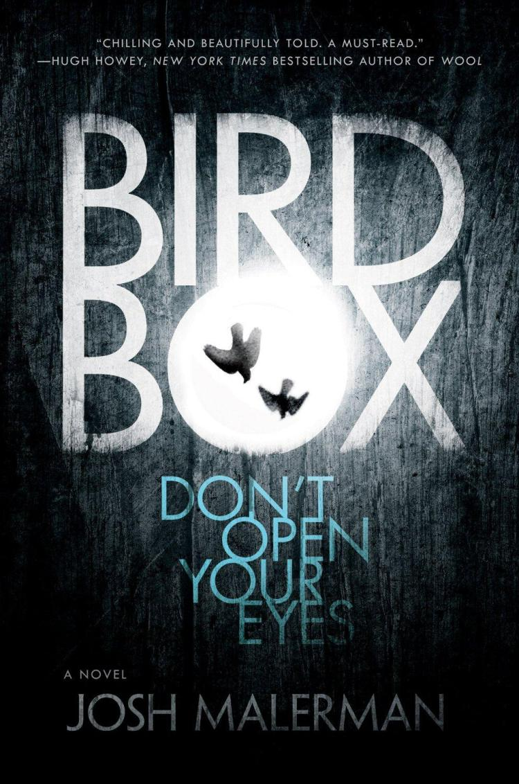 Josh Malerman released his debut novel, Bird Box, in March 2014.