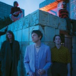 """Cage The Elephant Shares New Version of """"Broken Boy"""" Featuring IggyPop"""