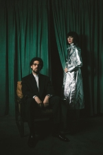 "Karen O & Danger Mouse Announce New Collaborative Album ""Lux Prima"", Share New Song"