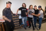 "Metallica Announces New ""Enter NightPilsner"""