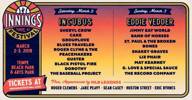 Innings Festival