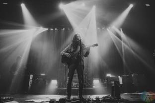 TORONTO, ON - FEBRUARY 17: Kurt Vile performs at Danforth Music Hall in Toronto on February 17, 2019. (Photo: Lauren Garbutt/Aesthetic Magazine)